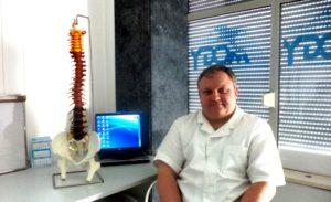 dr. Kotov